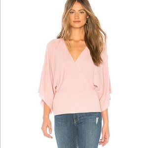 🌵Bailey 44 Eye In The Sky Sweater Pink XS